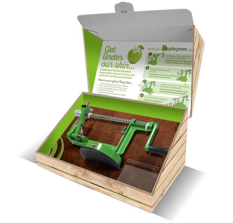 Applegreen Gift Set