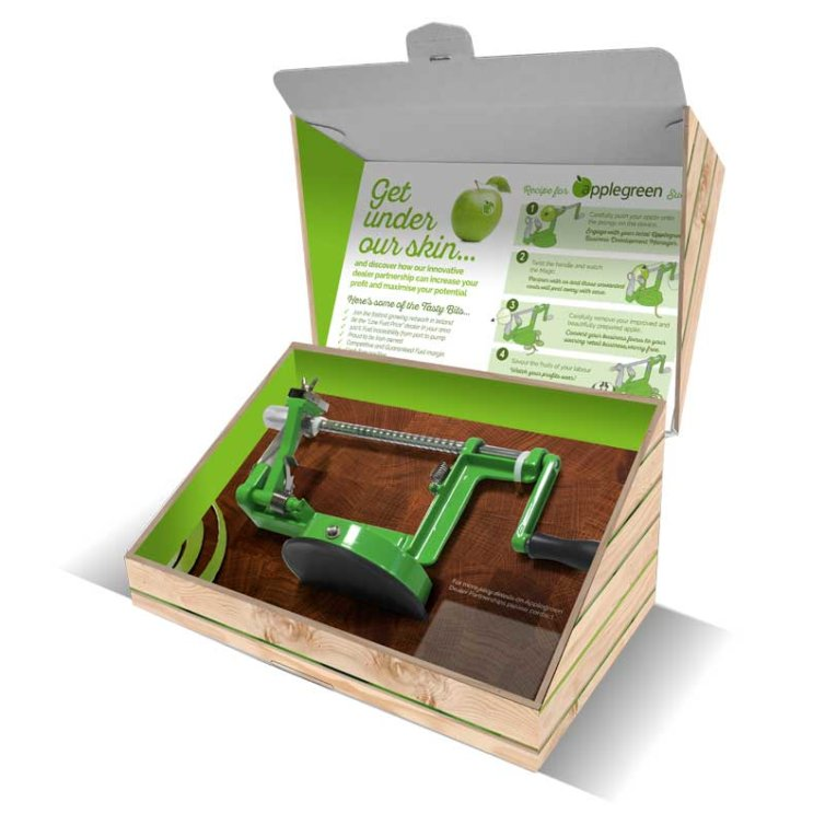 Applegreen Gift Set