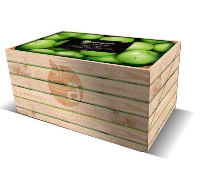 Creative Works | Applegreen Product Packaging