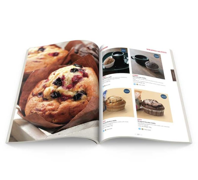 Creative Works | Aryzta Services Catalogue
