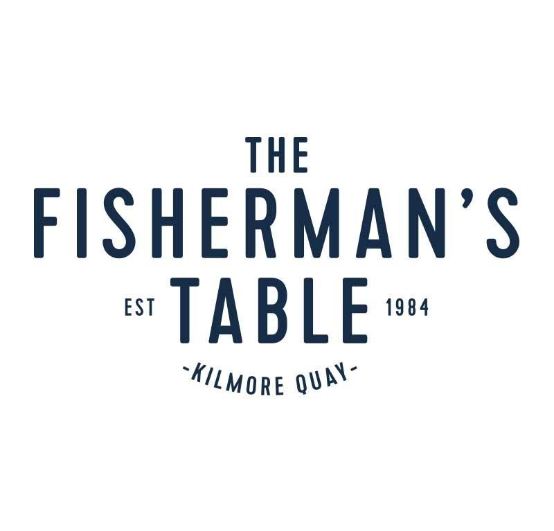Fisherman's Table Brand Identity