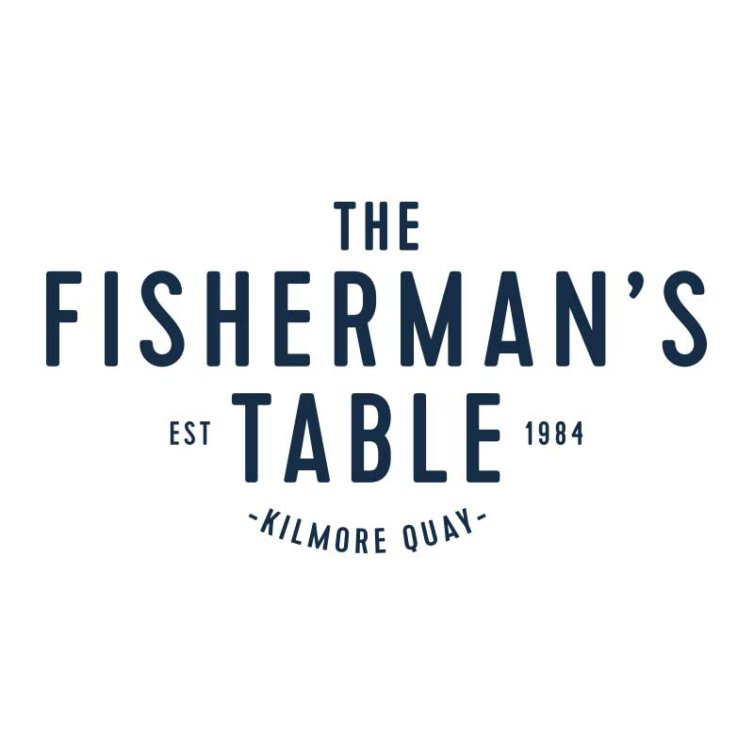 Fisherman's Table Brand Identity