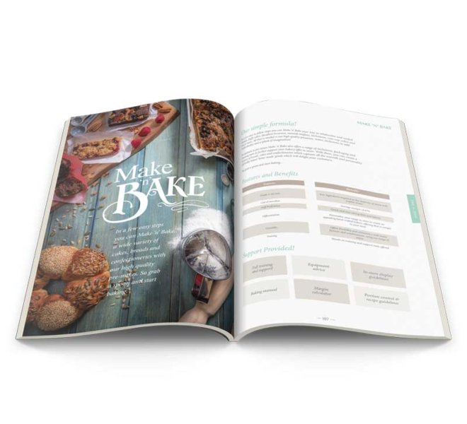 Aryzta Food Catalogue