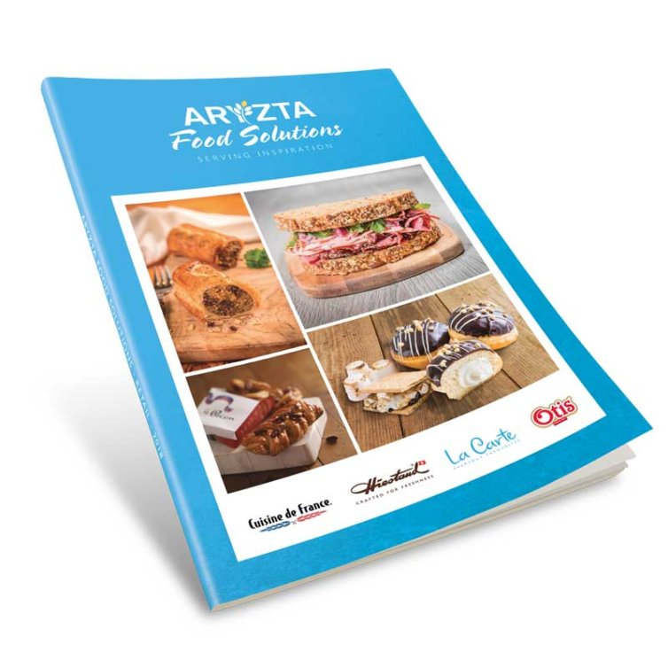 Arysta Food Catalogue