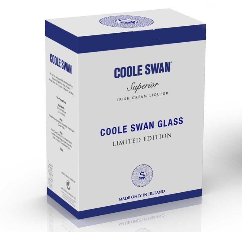 Coole Swan Packaging