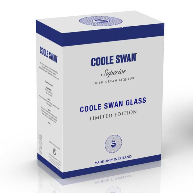 Coole Swan Packaging