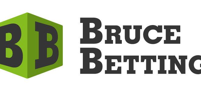 Creative Works | Bruce Brand Identity