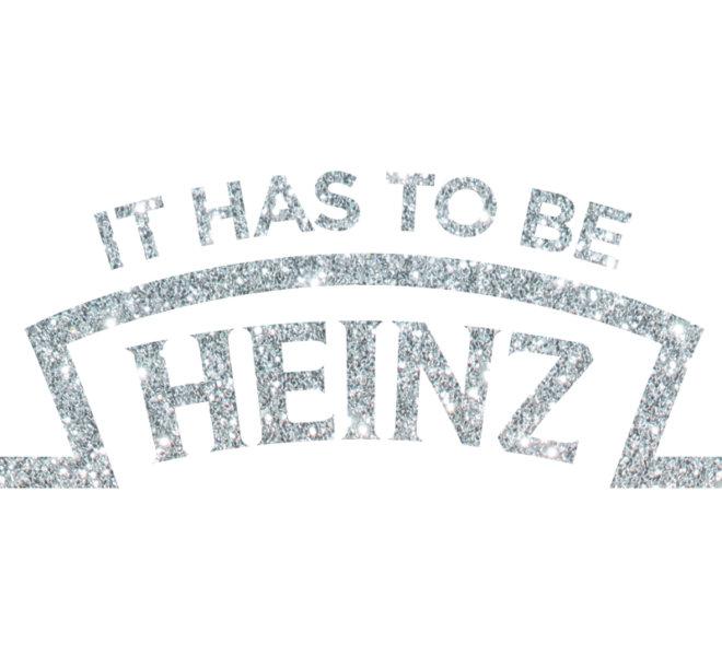 Creative Works | Heinz Design Example