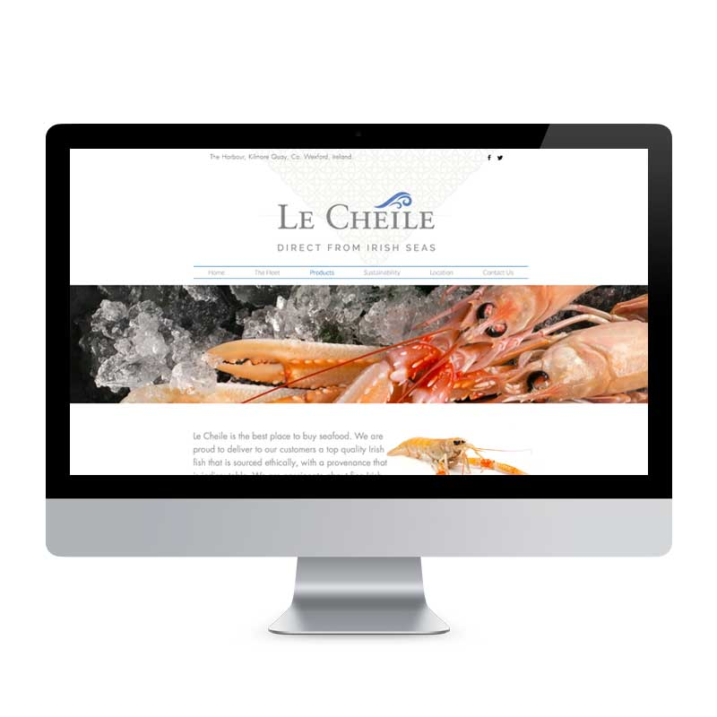 Le-Cheile-Web-Development